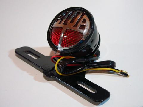 Стоп-сигнал Honda Steed Shadow Magna