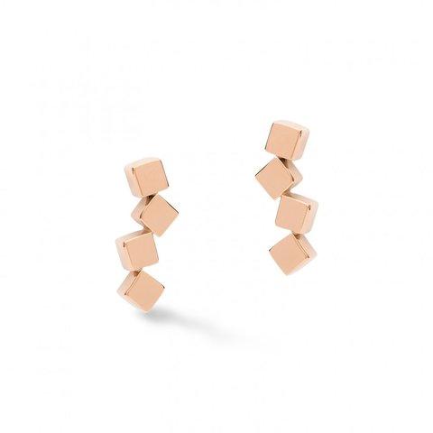 Серьги Rose Gold 5071/21-1620