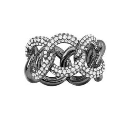 10032 - Кольцо из серебра