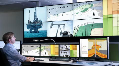 Комплексные решения для нефтегазового  сектора
