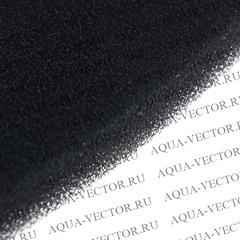 Губка для фильтра крупнопористая Hailea-10PPI-10  (10*50*50см)