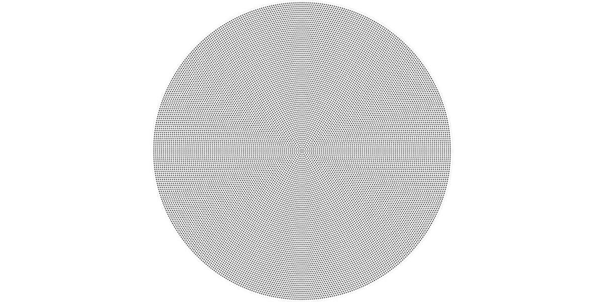 Встраиваемая акустика SONOS In-Ceiling by Sonance
