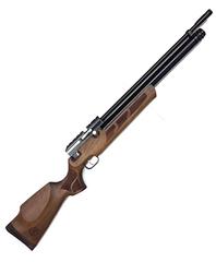 Puncher. maxi.3 к.4,5мм орех (пневматическая PCP винтовка)