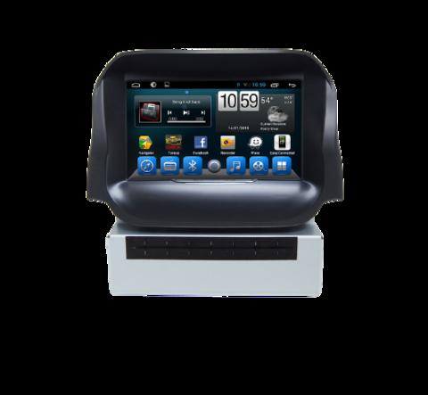 Штатная магнитола Ford  Eco Sport 2014+ Android 8.1 4/64GB IPS DSP 4G модель KR-8031-S9