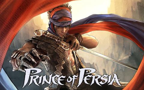 Prince of Persia (для ПК, цифровой ключ)