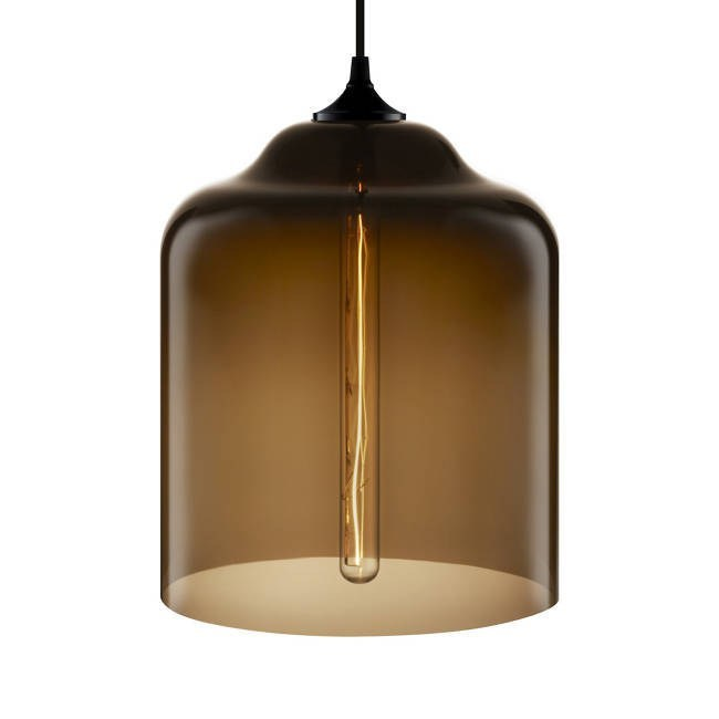 Подвесной светильник копия BELL-JAR by Niche Modern