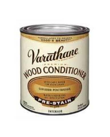 Varathane Premium Wood Conditioner кондиционер для подготовки древесины