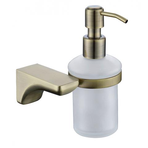 Дозатор для жидкого мыла настенный Kaiser Glory BR KH-4510