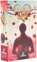 Шипы и розы (Valentine's Day)