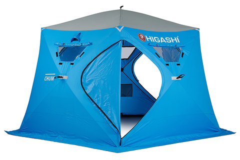 Палатка HIGASHI Chum