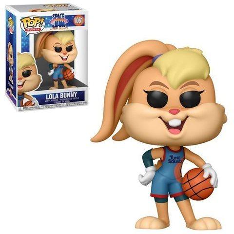 Funko Pop! Movies Space Jam A New Legacy Lola Bunny    Лола Банни