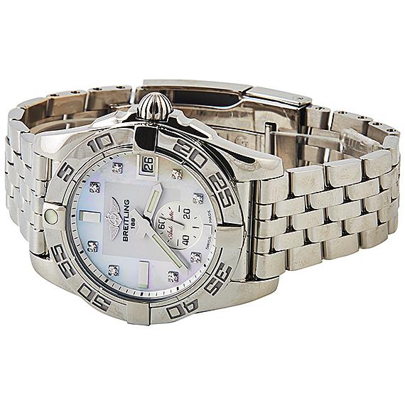 Часы наручные Breitling A37330121A1A1