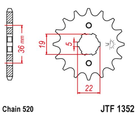 JTF1352