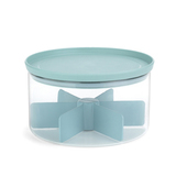 Модульный стеклянный контейнер для чая, артикул 110665, производитель - Brabantia
