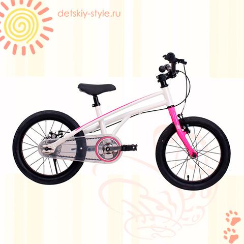 "Велосипед Royal Baby ""H2 All 18"" (Роял Беби)"