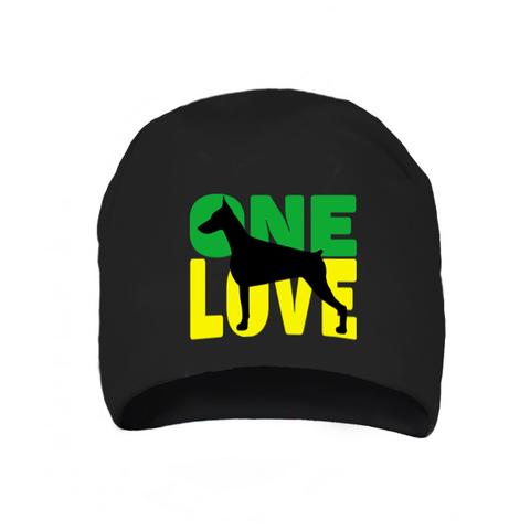 Шапка ONE LOVE
