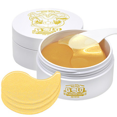 Патчи для глаз Elizavecca Milky Piggy Hell-Pore Gold Hyaluronic Acid Eye Patch 60 шт.