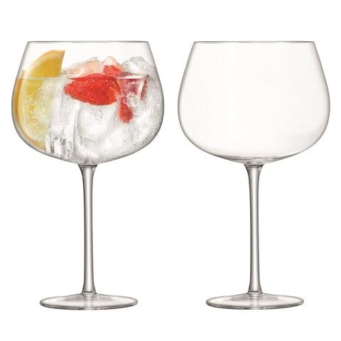 Набор из 2 круглых бокалов для коктейлей LSA International Bar, 710 мл