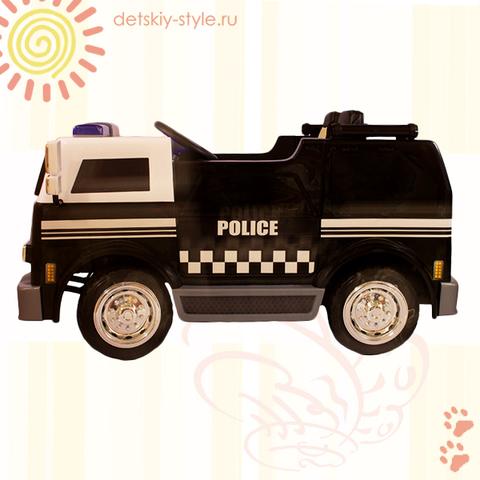 "Police ""M008MP"" 4X4"