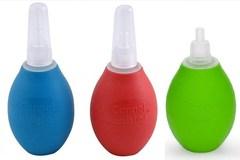 Canpol babies. Аспиратор для носа с двумя насадками. Фото3