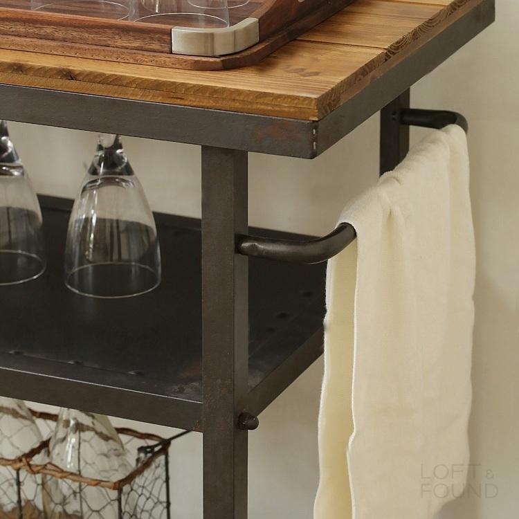 Сервировочный столик Yazhu