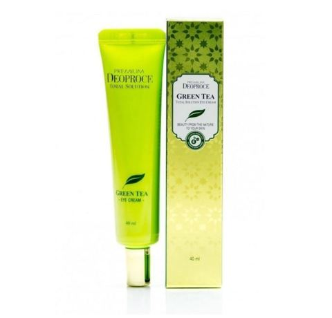 PREMIUM GREENTEA TOTAL SOLUTION EYE CREAM