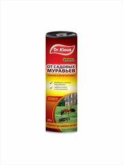 Гранулы Dr.Klaus от муравьев, тараканов, мух, 375 гр