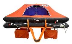 Liferaft - VIKING, 6DK+, throw overboard (6 pers.)