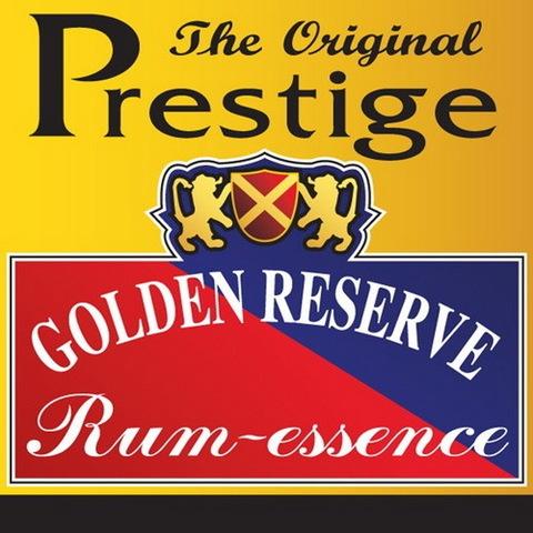 Эссенция Prestige - Golden reserve RUM 20 мл