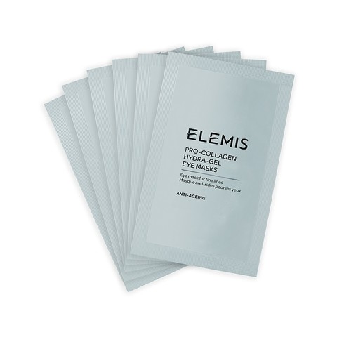 Elemis Лифтинг-патчи для контура глаз Гидро-гель Pro-Collagen Hydra-Gel Eye Masks