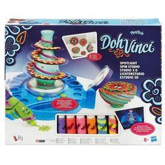 Hasbro Play-Doh Набор для творчества