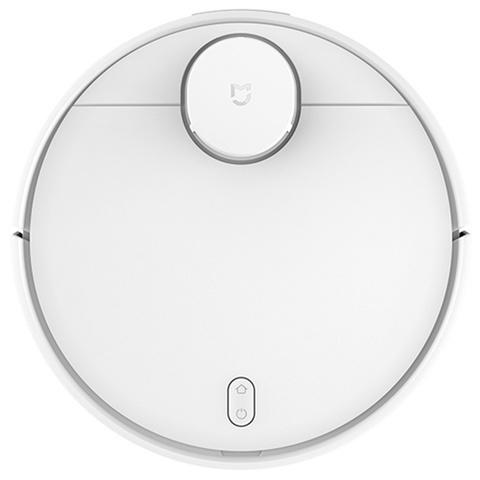 Робот-пылесос Xiaomi Mi Robot Vacuum-Mop P White (Белый)