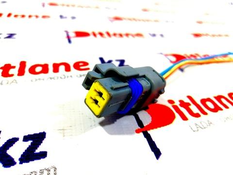 Разъем выключателя замка багажника Лада Веста Кросс, XRAY, Гранта FL