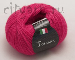 цвет 023 / яркий насыщенный розовый