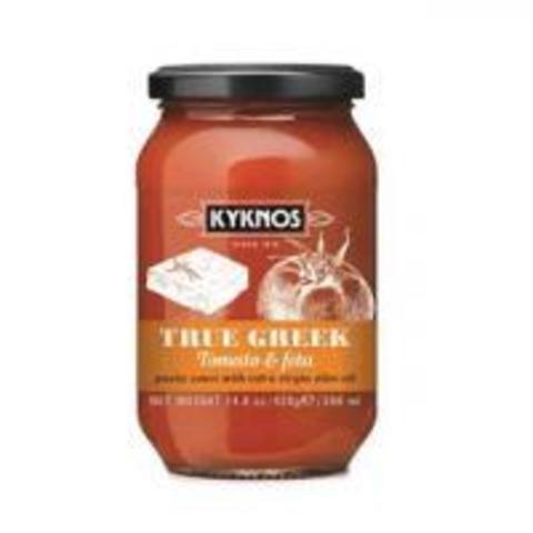 Соус из томатов и феты Kyknos 350 гр