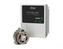 Навесной генератор переменного тока 3,5 кВт с внешним блоком преобразования