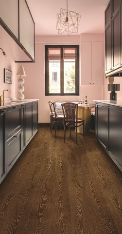 Metallic C?rus? Oak gold | Ламинат QUICK-STEP EL3466