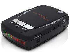 Купить радар-детектор (антирадар) Crunch 229B STR от производителя, недорого с доставкой.