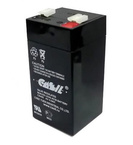 Аккумуляторы Casil CA445 (4V, 4.5Ah)