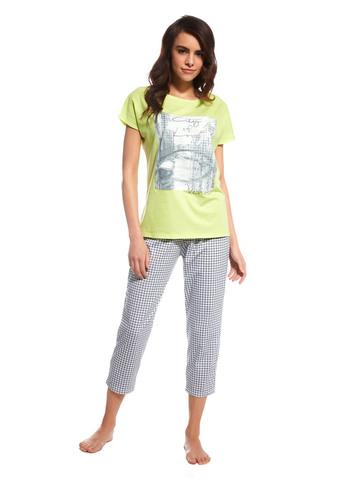 Пижама CORNETTE (670)