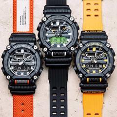Часы мужские Casio GA-900-2AER G-Shock