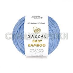 GAZZAL BABY Bamboo 95201