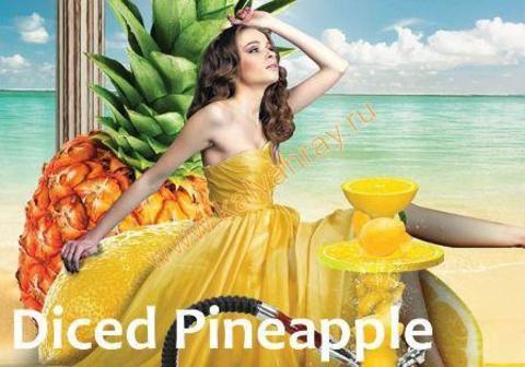 Argelini Diced Pineapple