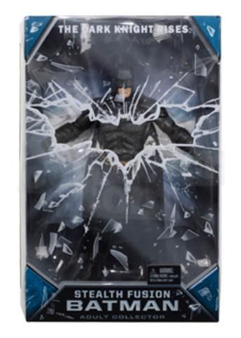 Dark Knight Rises Batman 8