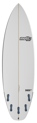 Серфборд Matta Shapes CSTMT - 2825 MT 6'0''