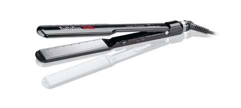 Щипцы BaByliss Pro Dry & Straighten,120х38 мм, 60 Вт