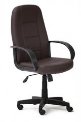 Кресло СН747 — коричневый (36-36)
