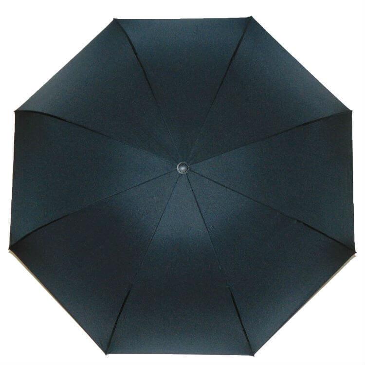 Обратный зонт ReU Leaves (арт.RU-10)