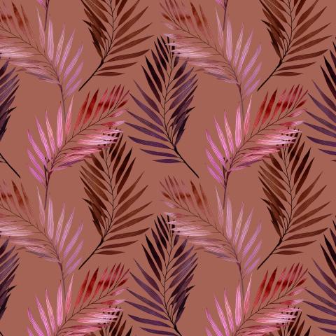 Тропики перья