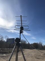 НАРУЖНАЯ ЦИФРОВАЯ АКТИВНАЯ НАПРАВЛЕННАЯ ТЕЛЕВИЗИОННАЯ АНТЕННА Т-3350/antenna.ru